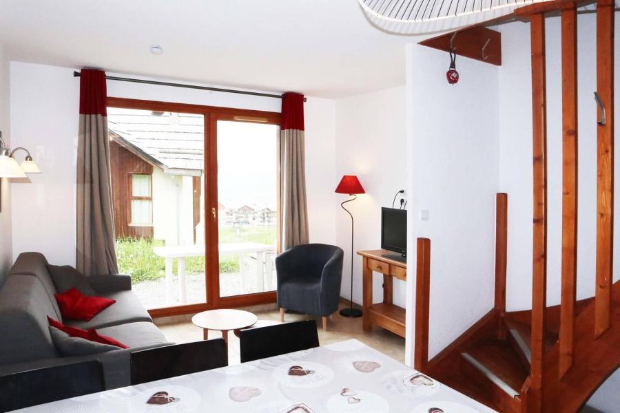 Vacances en montagne Appartement duplex 3 pièces 6 personnes (1018) - Résidence la Combe d'Or - Les Orres