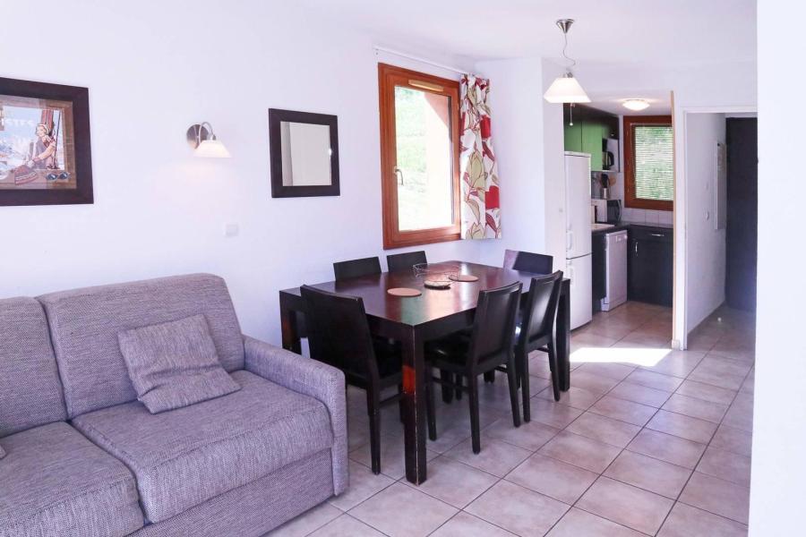 Vacances en montagne Appartement duplex 3 pièces 6 personnes (1032) - Résidence la Combe d'Or - Les Orres