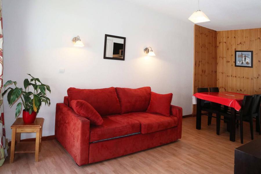 Vacances en montagne Appartement 2 pièces 4 personnes (1044) - Résidence la Combe d'Or - Les Orres