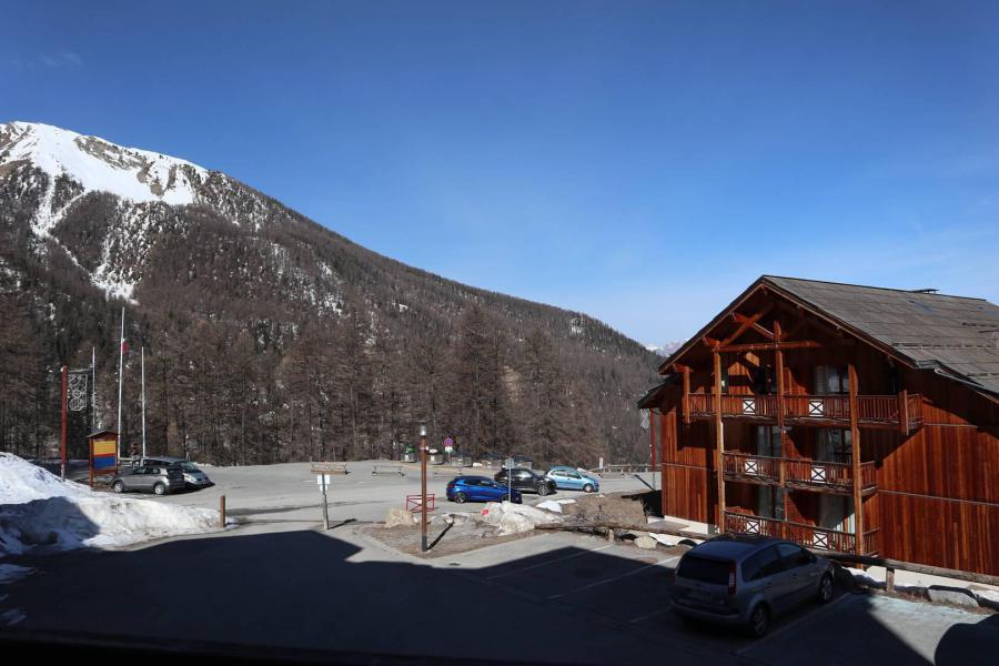 Vacances en montagne Studio 6 personnes (1034) - Résidence la Combe d'Or - Les Orres