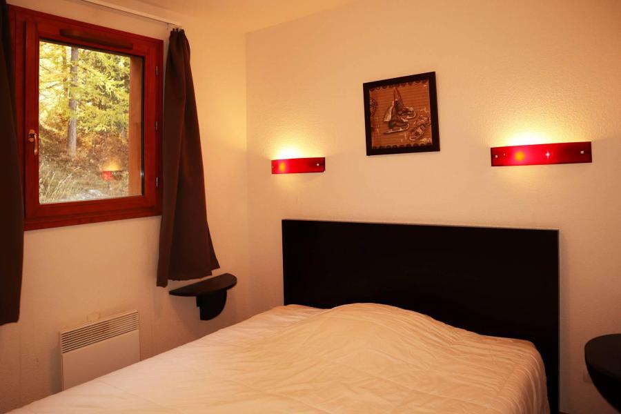 Vacances en montagne Appartement 2 pièces 4 personnes (1008) - Résidence la Combe d'Or - Les Orres - Baignoire