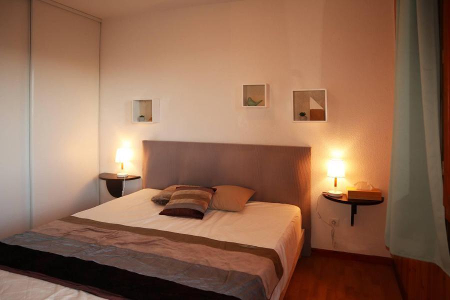 Vacances en montagne Appartement 2 pièces 4 personnes (1013) - Résidence la Combe d'Or - Les Orres - Lit double