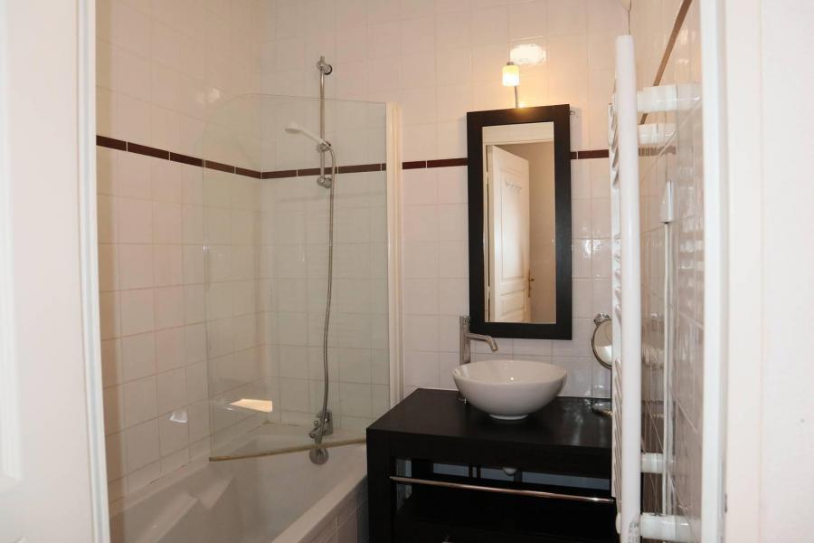 Vacances en montagne Appartement 2 pièces 4 personnes (1024) - Résidence la Combe d'Or - Les Orres - Kitchenette
