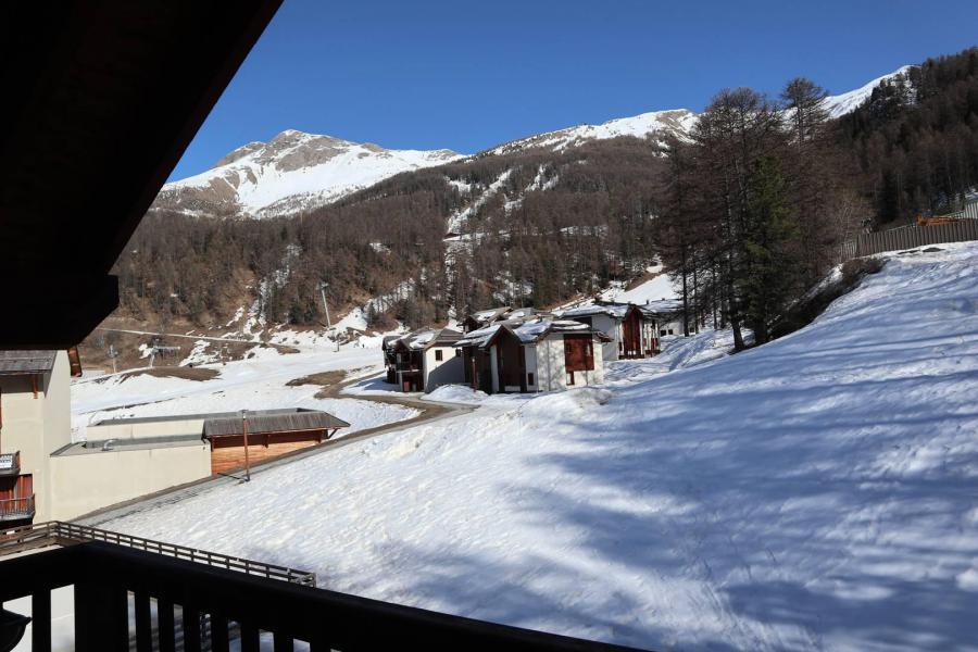 Vacances en montagne Appartement 2 pièces 4 personnes (1024) - Résidence la Combe d'Or - Les Orres - Lit double