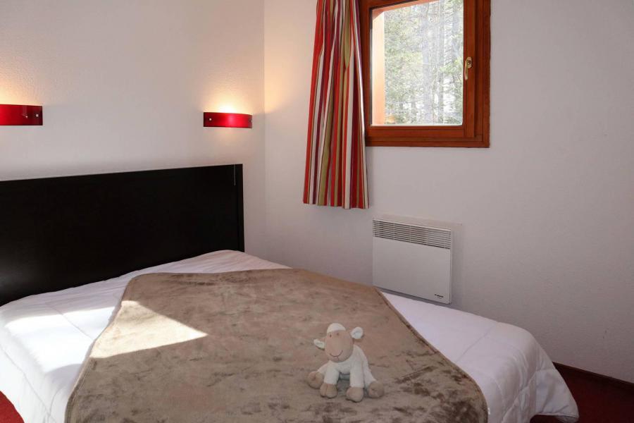 Vacances en montagne Appartement 2 pièces 4 personnes (1043) - Résidence la Combe d'Or - Les Orres - Kitchenette