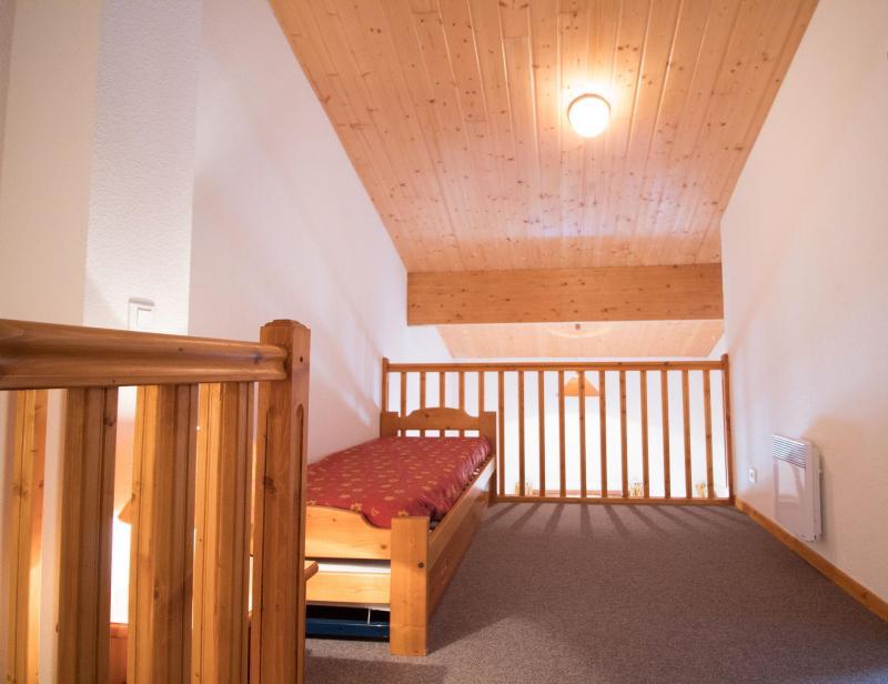 Vakantie in de bergen Appartement duplex 3 kamers 8 personen (337) - Résidence la Combe II - Aussois