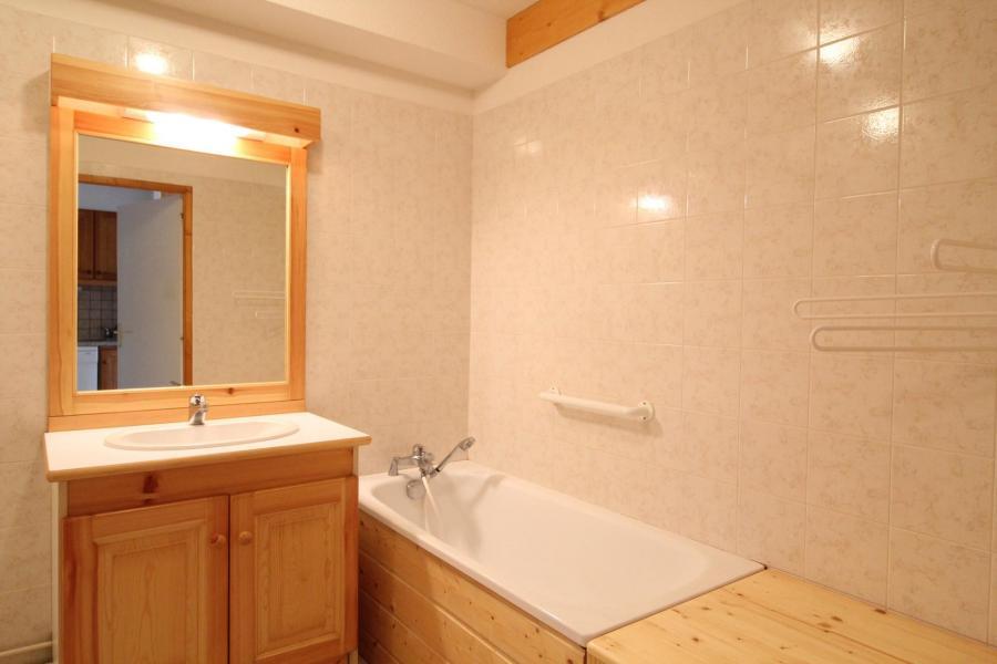 Vacances en montagne Appartement 2 pièces 4 personnes (318) - Résidence la Combe II - Aussois