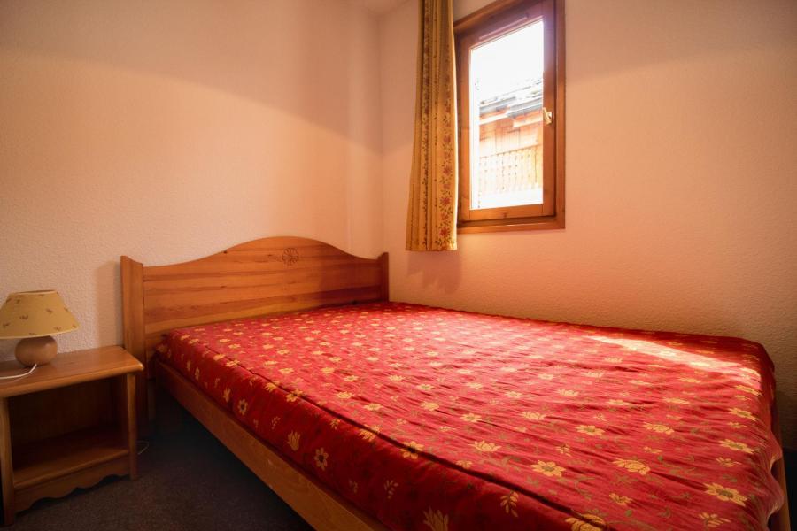 Vakantie in de bergen Appartement 2 kamers 4 personen (306) - Résidence la Combe II - Aussois - Kamer