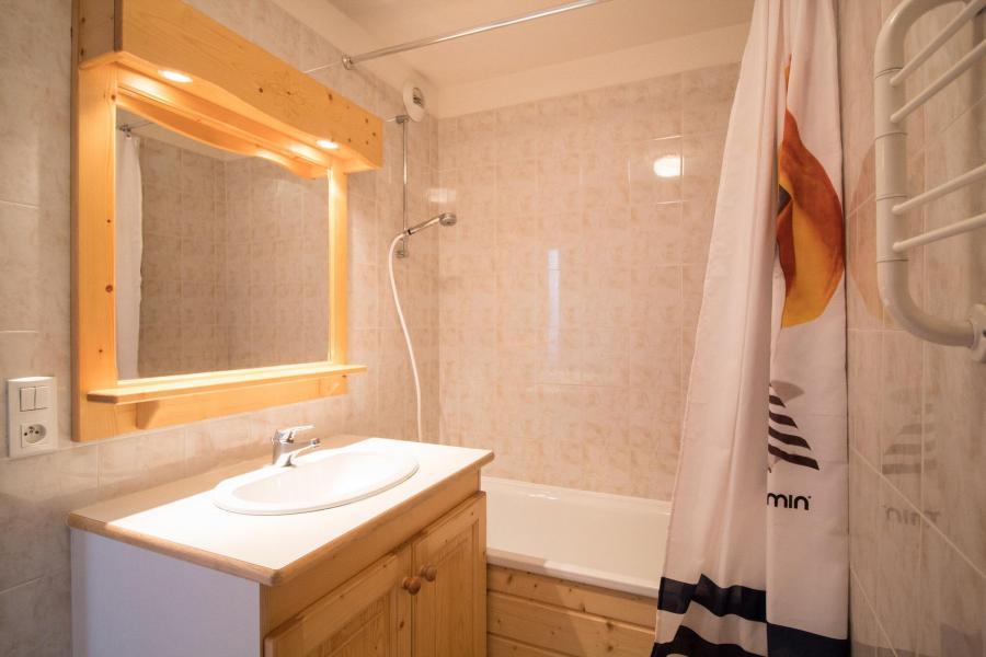 Vacances en montagne Appartement 3 pièces 6 personnes (431) - Résidence la Combe III - Aussois