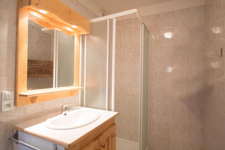 Vacances en montagne Appartement 3 pièces 6 personnes (411) - Résidence la Combe III - Aussois