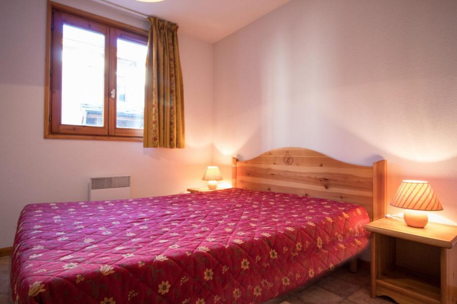 Vacances en montagne Appartement 3 pièces 6 personnes (503) - Résidence la Combe IV - Aussois - Chambre