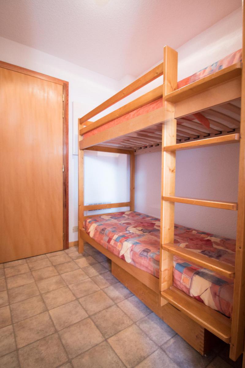 Vacances en montagne Studio coin montagne 3 personnes (213) - Résidence la Combe - Aussois - Chambre