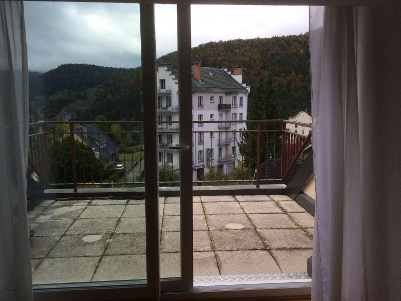 Vacaciones en montaña Apartamento 3 piezas para 4 personas (405) - Résidence la Conterie - Villard de Lans - Verano