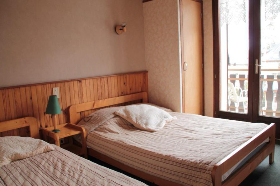 Wakacje w górach Apartament 2 pokojowy 4 osób (10) - Résidence la Cordée - Valloire