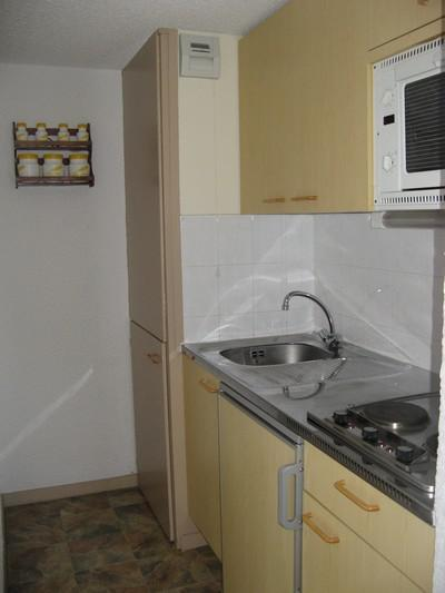 Wakacje w górach Apartament 2 pokojowy 4 osób (9) - Résidence La Corniche - Aussois