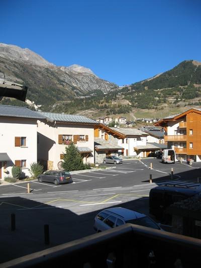 Каникулы в горах Апартаменты 2 комнат 4 чел. (114) - Résidence La Corniche - Aussois