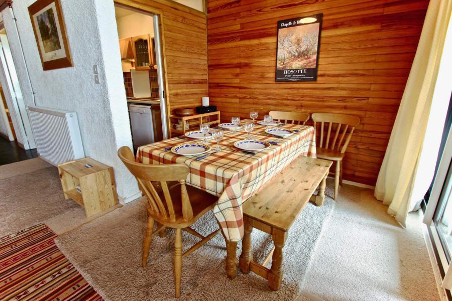 Vacances en montagne Appartement 3 pièces 8 personnes (103) - Résidence la Croisette - Chamrousse