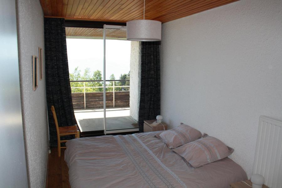 Vacances en montagne Appartement 3 pièces 8 personnes (102) - Résidence la Croisette - Chamrousse - Séjour