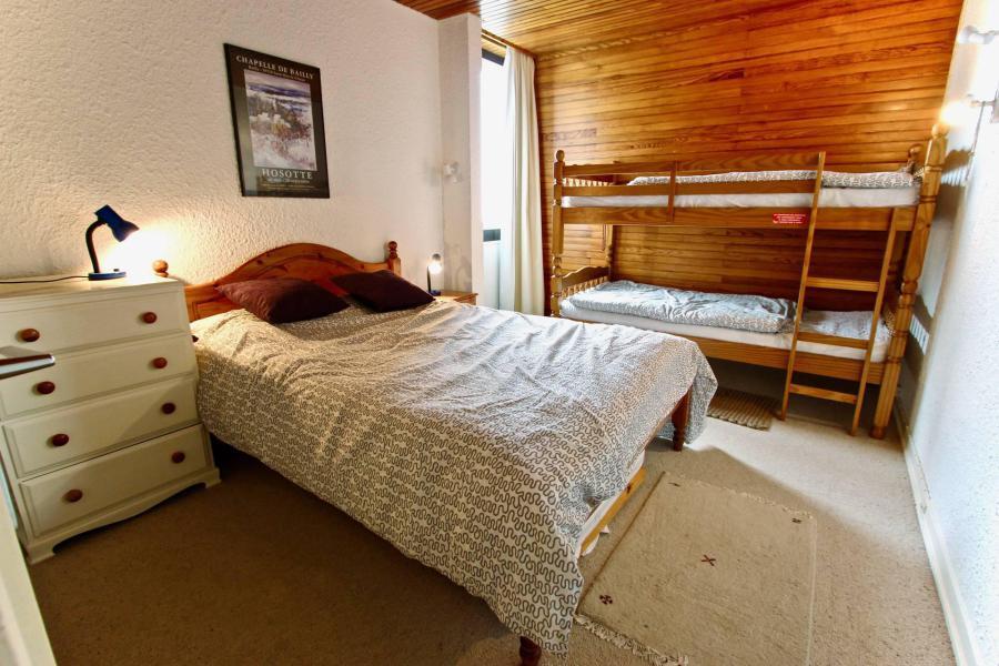 Vacances en montagne Appartement 3 pièces 8 personnes (103) - Résidence la Croisette - Chamrousse - Lit double