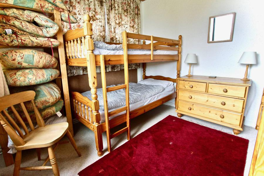 Vacances en montagne Appartement 3 pièces 8 personnes (103) - Résidence la Croisette - Chamrousse - Lits superposés