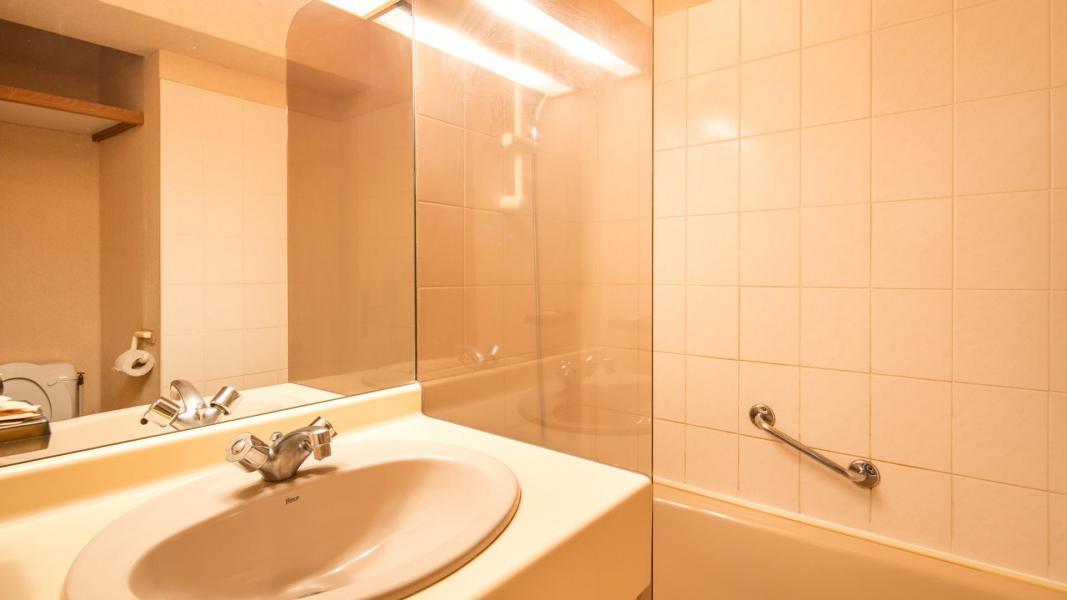 Vacances en montagne Résidence la Croix Margot - Villard de Lans - Salle de bains