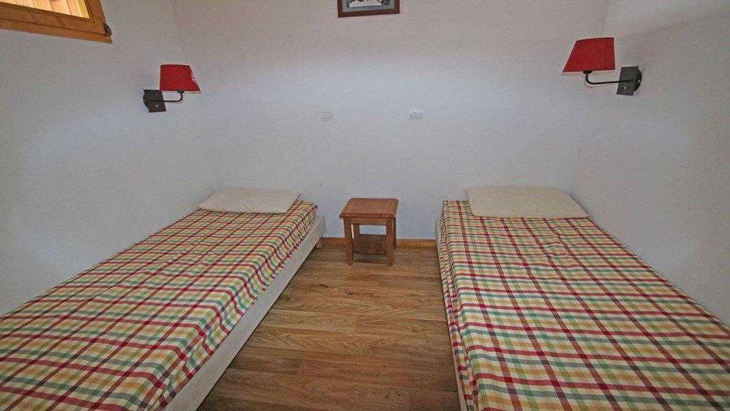 Wakacje w górach Apartament 3 pokojowy 6 osób (004) - Résidence La Dame Blanche - Puy-Saint-Vincent