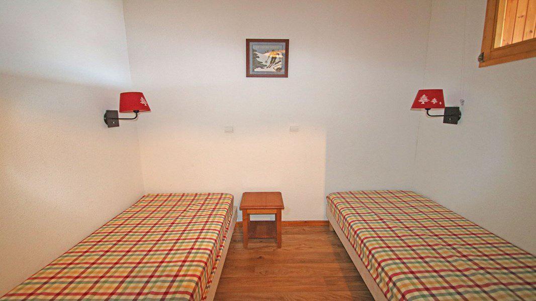 Wakacje w górach Apartament 3 pokojowy 6 osób (122) - Résidence La Dame Blanche - Puy-Saint-Vincent