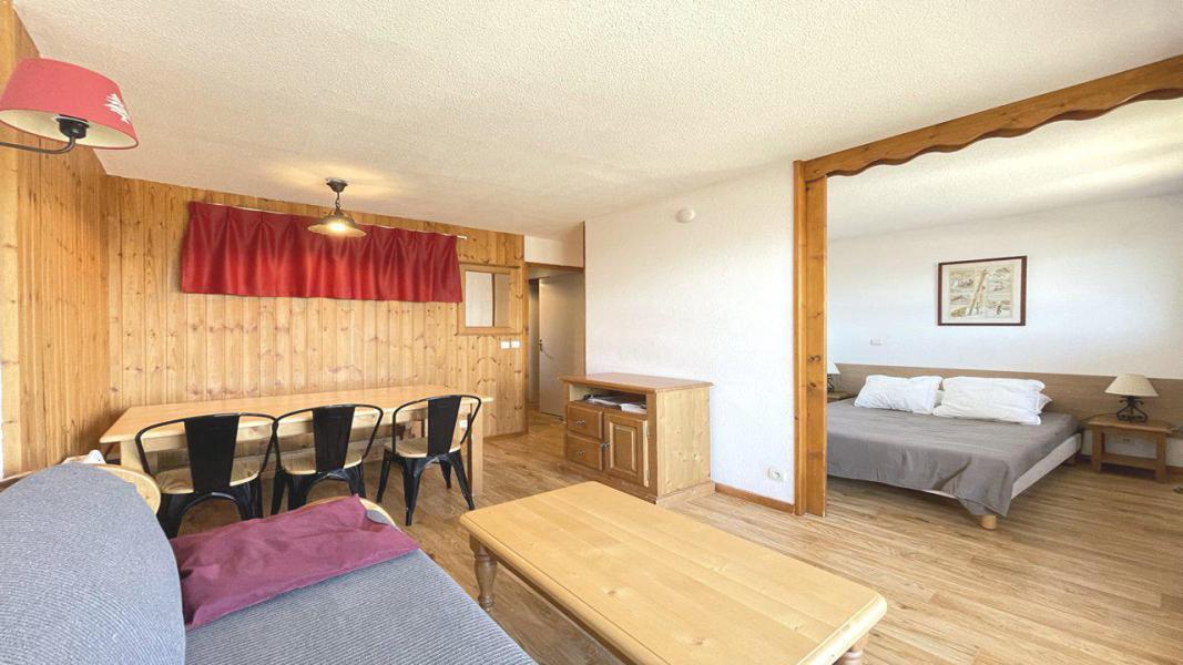 Wakacje w górach Apartament 2 pokojowy kabina 6 osób (110) - Résidence La Dame Blanche - Puy-Saint-Vincent