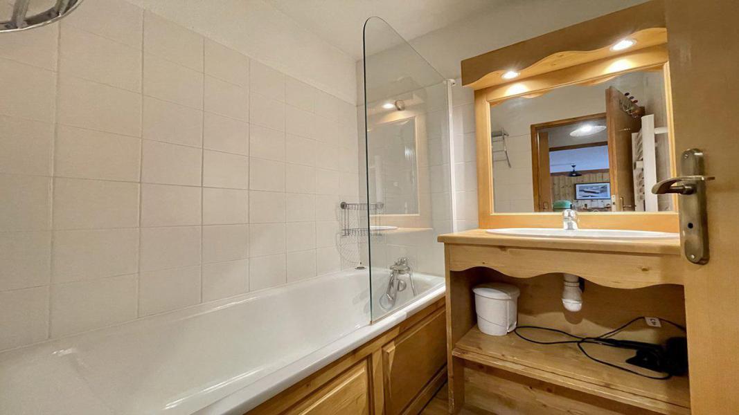 Wakacje w górach Apartament duplex 4 pokojowy 10 osób (C24) - Résidence La Dame Blanche - Puy-Saint-Vincent