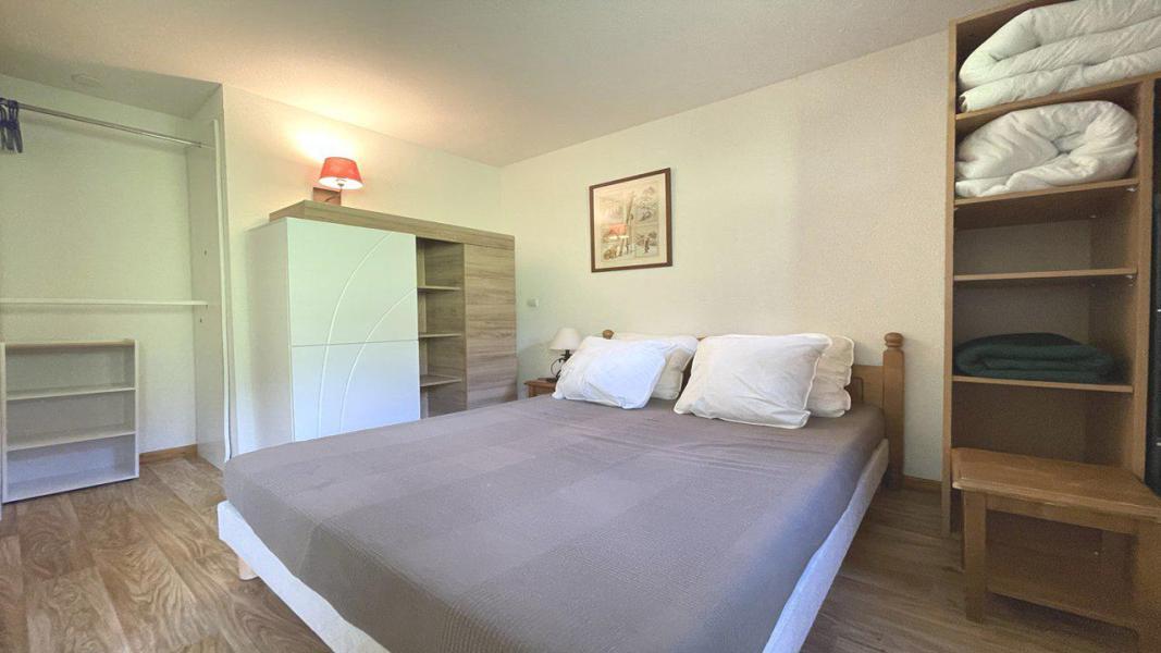 Wakacje w górach Apartament 2 pokojowy kabina 6 osób (119) - Résidence La Dame Blanche - Puy-Saint-Vincent