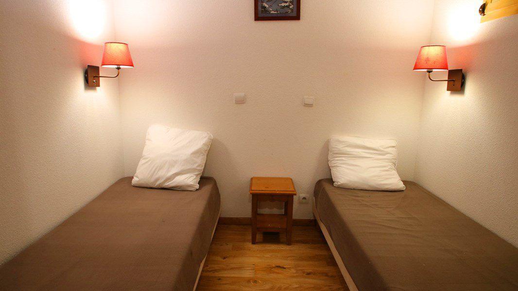 Wakacje w górach Apartament 2 pokojowy kabina 6 osób (106) - Résidence La Dame Blanche - Puy-Saint-Vincent