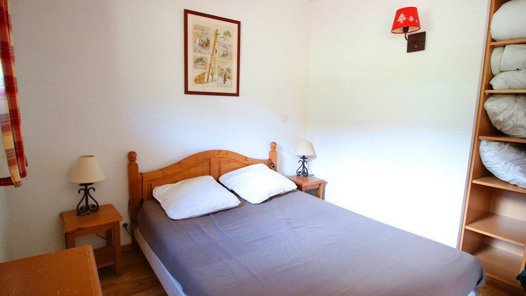 Wakacje w górach Apartament 2 pokojowy kabina 6 osób (105) - Résidence La Dame Blanche - Puy-Saint-Vincent