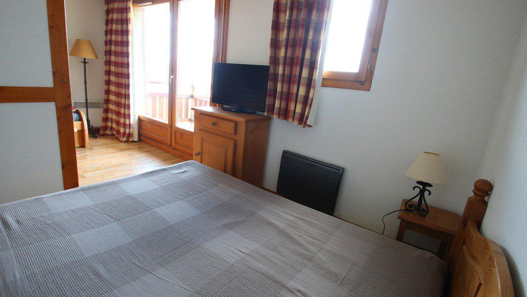 Wakacje w górach Apartament 3 pokojowy 6 osób (103) - Résidence La Dame Blanche - Puy-Saint-Vincent