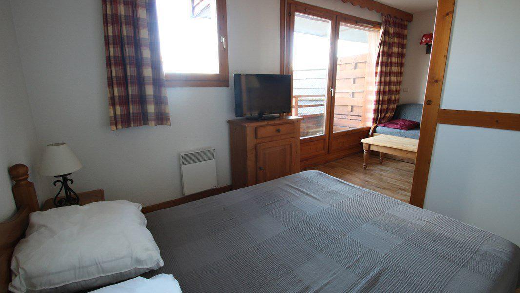Wakacje w górach Apartament 2 pokojowy kabina 6 osób (118) - Résidence La Dame Blanche - Puy-Saint-Vincent