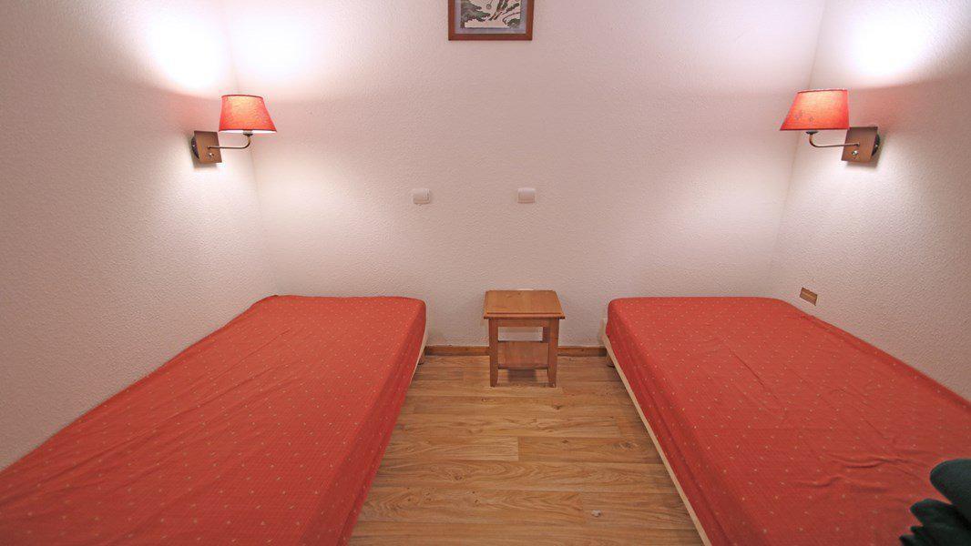 Wakacje w górach Apartament 2 pokojowy kabina 6 osób (007) - Résidence La Dame Blanche - Puy-Saint-Vincent