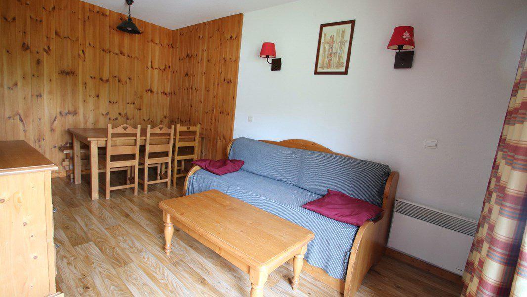 Wakacje w górach Apartament 3 pokojowy 6 osób (003) - Résidence La Dame Blanche - Puy-Saint-Vincent