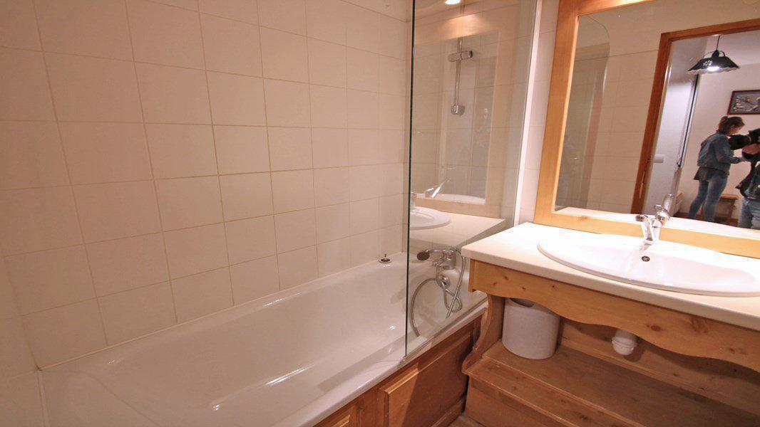 Wakacje w górach Apartament 2 pokojowy kabina 6 osób (126) - Résidence La Dame Blanche - Puy-Saint-Vincent