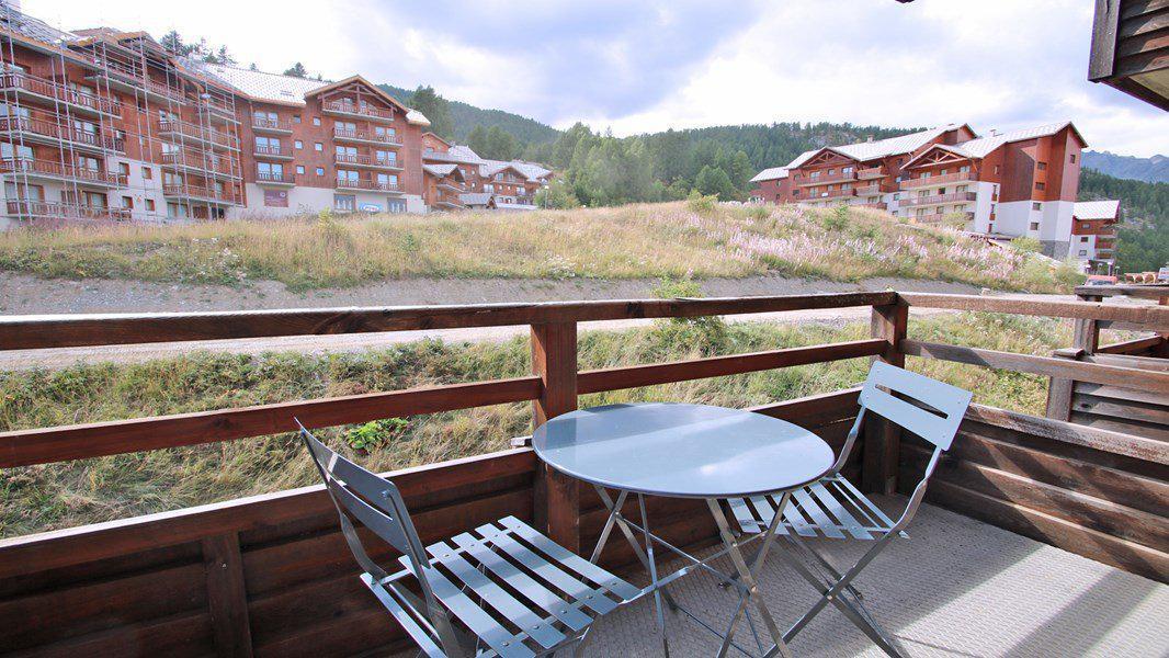 Wakacje w górach Apartament 2 pokojowy kabina 6 osób (315) - Résidence La Dame Blanche - Puy-Saint-Vincent