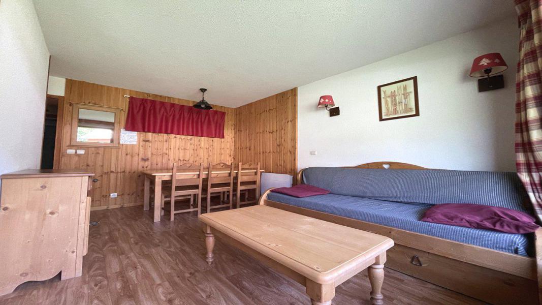 Wakacje w górach Apartament 2 pokojowy kabina 6 osób (313) - Résidence La Dame Blanche - Puy-Saint-Vincent