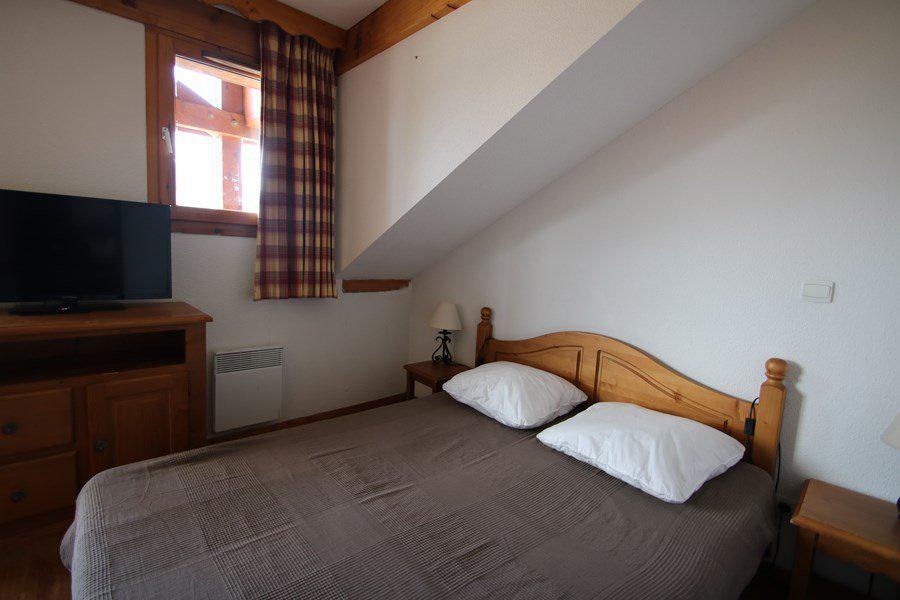 Wakacje w górach Apartament 2 pokojowy kabina 6 osób (306) - Résidence La Dame Blanche - Puy-Saint-Vincent