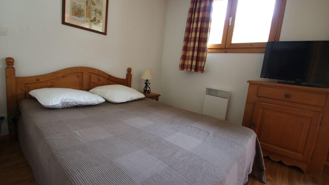 Wakacje w górach Apartament 2 pokojowy kabina 6 osób (311) - Résidence La Dame Blanche - Puy-Saint-Vincent