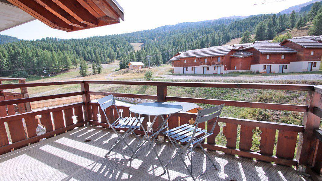 Wakacje w górach Apartament 2 pokojowy kabina 6 osób (307) - Résidence La Dame Blanche - Puy-Saint-Vincent