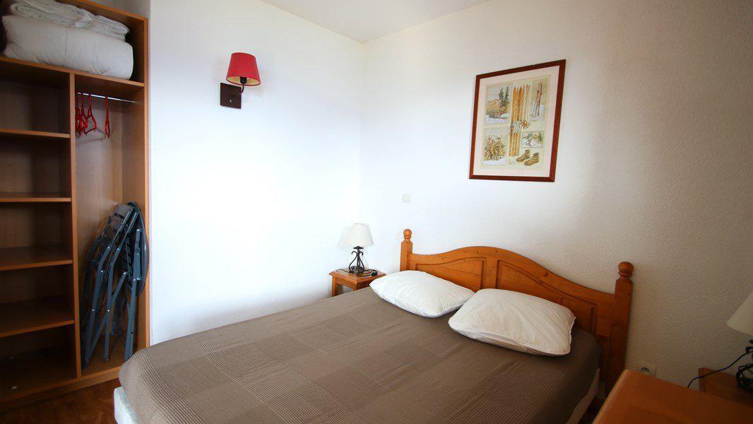 Wakacje w górach Apartament 3 pokojowy 8 osób (304) - Résidence La Dame Blanche - Puy-Saint-Vincent