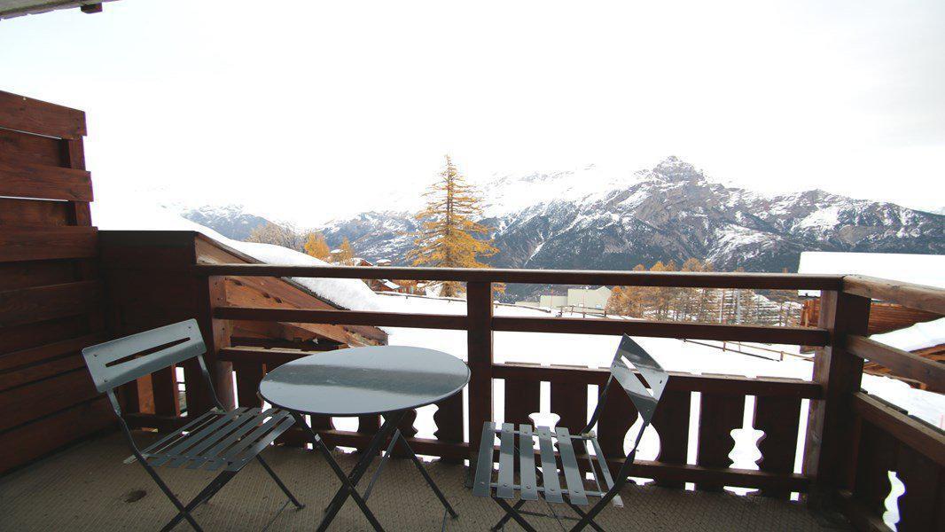 Wakacje w górach Apartament 2 pokojowy kabina 6 osób (112) - Résidence La Dame Blanche - Puy-Saint-Vincent