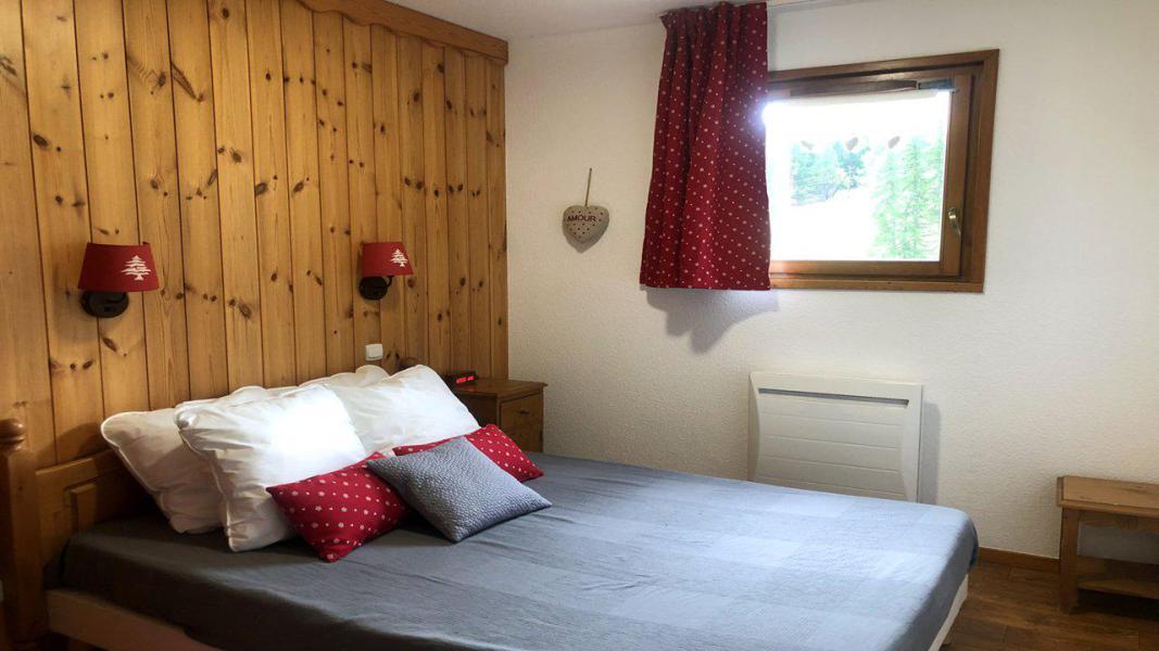 Wakacje w górach Apartament 3 pokojowy 6 osób (C4) - Résidence La Dame Blanche - Puy-Saint-Vincent
