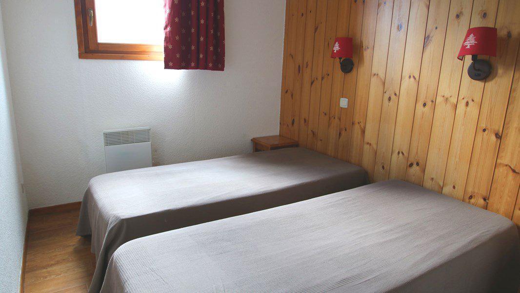 Wakacje w górach Apartament 3 pokojowy 6 osób (C2) - Résidence La Dame Blanche - Puy-Saint-Vincent