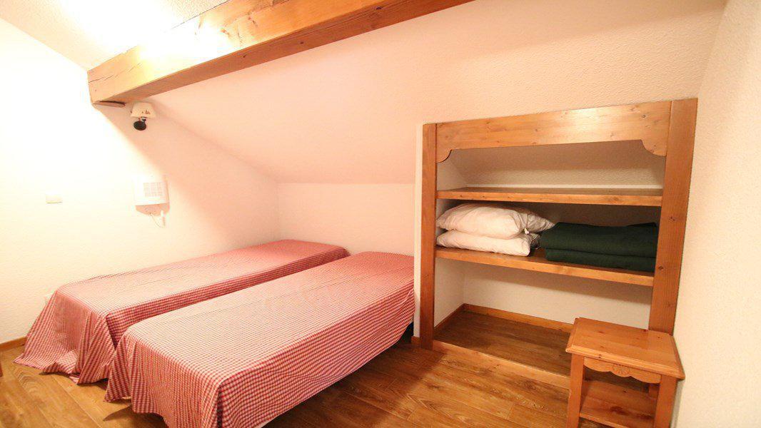 Wakacje w górach Apartament duplex 4 pokojowy 10 osób (C31) - Résidence La Dame Blanche - Puy-Saint-Vincent