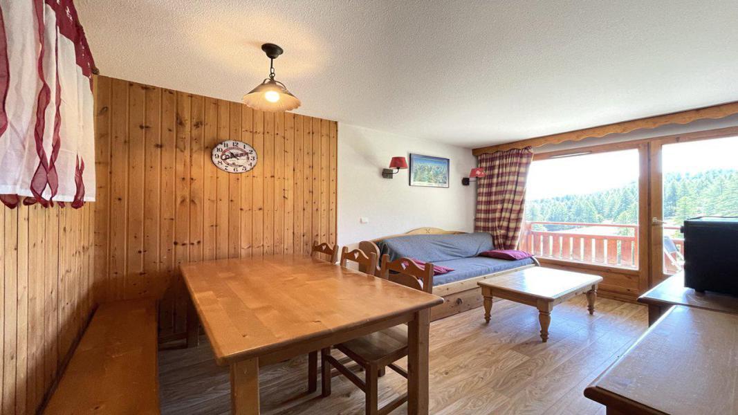 Wakacje w górach Apartament 2 pokojowy 6 osób (102) - Résidence La Dame Blanche - Puy-Saint-Vincent