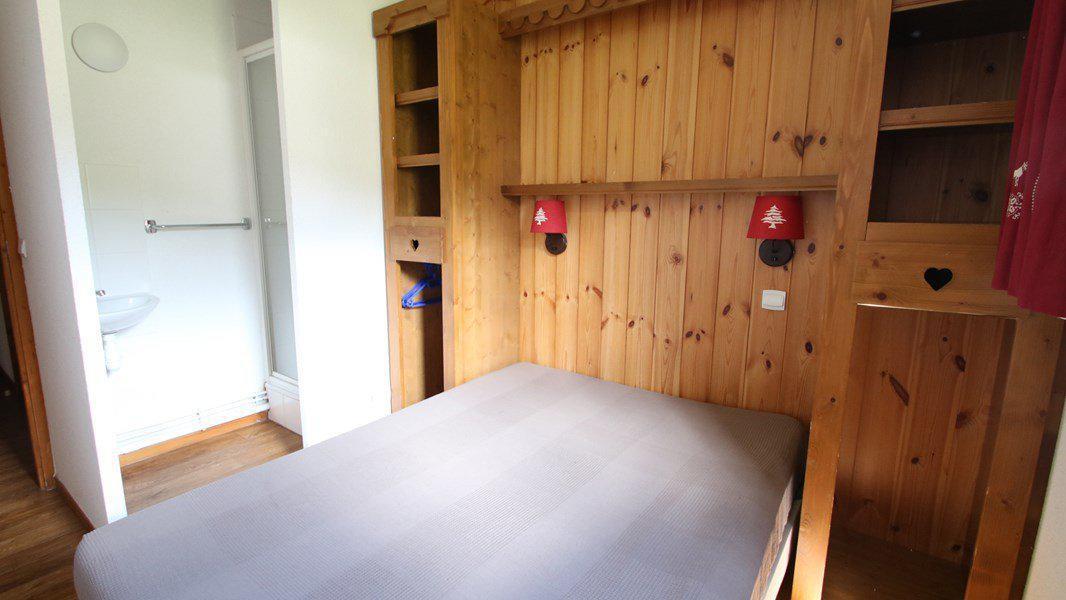 Wakacje w górach Apartament 3 pokojowy 6 osób (C12) - Résidence La Dame Blanche - Puy-Saint-Vincent