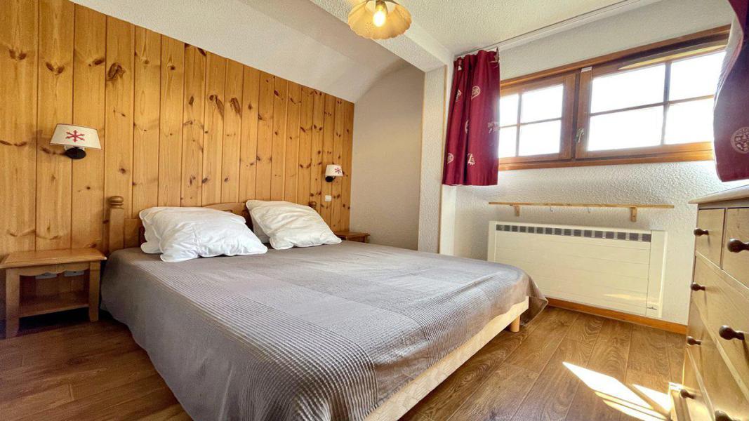 Wakacje w górach Apartament duplex 5 pokojowy 10 osób (C32) - Résidence La Dame Blanche - Puy-Saint-Vincent